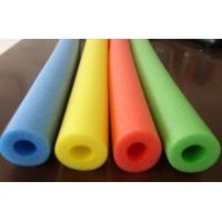 Buy cheap Bright Color EPE Foam Tube Swimming Noodles Backer Rod from wholesalers