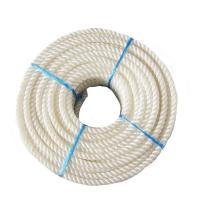 Buy cheap polyester rope/ pet rope/mooring rope/3 strand rope/ mixed rope from wholesalers