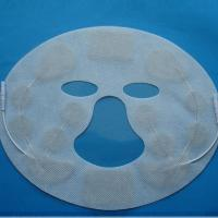 Quality durable facial massage tens electrode pad/physical therapy electrode pad for facial bueaty massage for sale