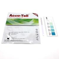 Buy cheap Accu-Tell® Alcohol Rapid Test Strip (Saliva) from wholesalers