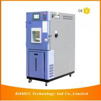 Buy cheap Weather Resistance High And Low Temperature Test Chamber / Environmental Test Chamber product
