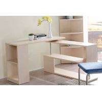Quality Customized Modern Notebook Table Desktop Computer Desk For Office / Home for sale