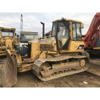 Quality Excellent Condition Used Crawler Bulldozer CAT D5G LGP Dozer 3046 Engine for sale