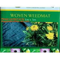 Quality 100% pp cover fabric weed control mat weed barrier Anti weed mat,Supply heavy duty 100% virgin anti grass weed barrier/g for sale