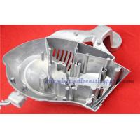 Buy cheap Professional Customized Die Cast Aluminium Motor Housing Shell from wholesalers