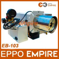 China New China waste oil burner for farm,hotel and industrial with CE on sale