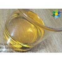 Quality Parabolan Tren Hexahydrobenzylcarbonate Synthetic Anabolic Steroids Injections For Bodybuilding for sale