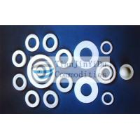 Buy PTFE Gasket, Teflon Ring. at wholesale prices