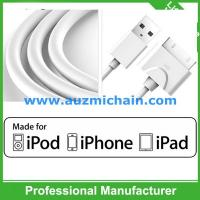Quality MFI charging cable 30 pin charging cable for Iphone4 for sale