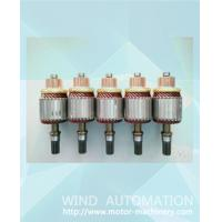 Quality Armature coil make for DC starter motor Induzidos winding form for auto industry WIND-AWF for sale