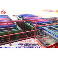 Quality Precast Concrete Mgo Wall Panel Making Machine High Efficiency And Low Noise for sale