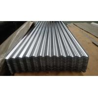 Quality Durable 836 Mm Galvanized Steel Sheet Coil With Regular Spangles Surface for sale