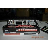 China Orton XC403P HD Cable Receiver on sale