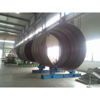 Special Welding Rotator using for pressure vessel & boiler  Easy to operate