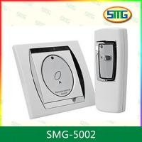 Quality SMG-5002 Factory outlet 220V wireless digital remote control switch for sale