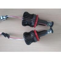 Quality White , Red , Bule , Green LED Angel Eyes BMW Smart / Strong Canbus E92 H8 40W for sale