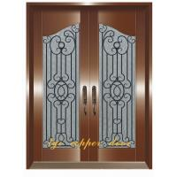 Modern Wrought Iron Window Grills Quality Images | iPhoto Pick