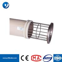 Quality PTFE+PPS Membrane Dust Collector Filter Bag Industrial Filtration Filter Cloth Fabric for sale