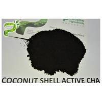 Quality Coconut Shell Plant Extract Powder Actived Charcoal Teeth Whitening Food Grade for sale