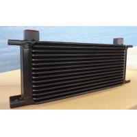 Quality Automotive Hydraulic Oil Heat Exchanger Radiator Mobile Auto Leaking Test for sale