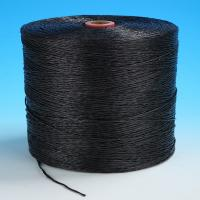 Buy cheap Low Shrinkage Polypropylene Amouring Submarine Cable Yarn / PP Filler yarn product
