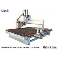 Quality 1530 Wood Engraving 4 Axis CNC Router Machine With HSD Spindle Vacuum Table for sale