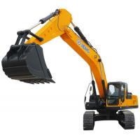 Buy cheap XE370C Excavator Earthmoving Machinery, Engineering Vehicle with 1.6m3 Bucket from wholesalers
