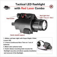 Quality laser,red laser sight, green laser sight,Laser Alignment, Tactical Flashlight with 45 degree Offset Picatinny Rail Mount for sale
