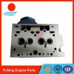 Quality Kubota ZL600 cylinder head 15231-03200 15231-03112 15231-03116 15231-03040 B1550 B6000 B6200 X2230 for sale