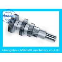 Quality Metallurgical Gear Shaft Assembly Surface Hardening HRC40-50 , Max OD 2000 mm for sale