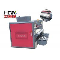 Quality Rotary heat calendar / roller heat press machine for sublimation transfer for sale
