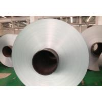 Quality Hot Rolling Aluminum Coil Stock For Large Power Battery Foil 1070 Alloy for sale