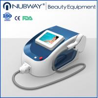 Quality Hottest Diode Laser Hair Removal Machine Permanent Hair Removal machine for sale