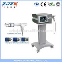 Buy cheap Low Intensity Extracorporeal Shock Wave Therapy Machine For Erectile Dysfunction product
