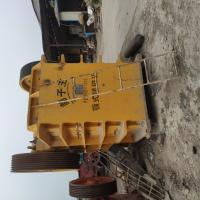 Quality High Quality PE400X600/PE500X750/PE-600X900/PE750X1060 Stone used Jaw Crusher Machine for sale