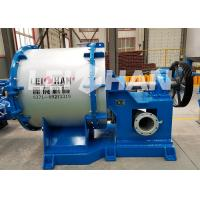 Quality 50 - 500t / D Pulp Screening Machine Durable Fiber Separator 300kg Weight for sale