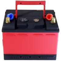 Quality Long Lifespan Lifepo4 Automotive Battery 86-550 12.8V CCA 1200A , High Power Lifting Lithium Ion Car Battery for sale