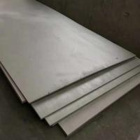 Quality 304 316L 321 Stainless Steel Plate 3.0 - 80.0mm Plasma Cutting Any Shape for sale