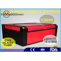 Buy cheap 4060 Acrylic Leather Wood Laser Engraving Machine Reci 100W Co2 Laser Tube product