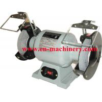 Quality Electric Power Tool Bench Mini Surpace Grinder (MD-3215E) 200W/750W for sale