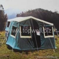 Quality Car Trailer Tent for sale