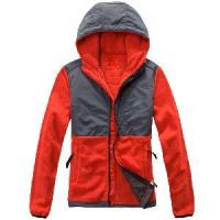China Women Fleece Jacket -N197 on sale