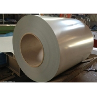 Quality SUS304 Brown Color 1250MM Painted Steel Coil for sale