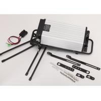 Buy 48v 14Ah Electric Bike Spare Parts Compatible Charger With Mounting Rack at wholesale prices