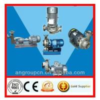 Quality Fluorin Plastic Chemical Pump for sale