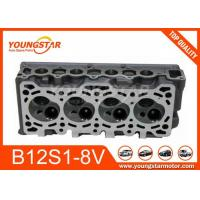 Buy cheap B12S1 Kalos 1,2b 8v  Engine Cylinder Head For Chevrolet  Kalos   B10s1 / B10s1a / B10s1c  Chevrolet Spark from wholesalers