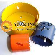 Quality Be-metal hole saws for sale