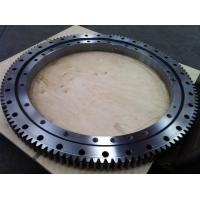 Quality DH500 Slewing Bearing, DH500 Slew Ring, DH500 Excavator Slewing Ring, Doosan Excavator Swing Circle for sale