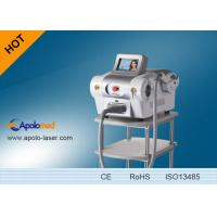 Buy Epidermal pigment treatment ipl hair removal mchine with best cooling system at wholesale prices
