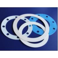 Quality Seal Expanded PTFE Gasket With Sheet Gasketing , Gasket Tape for sale